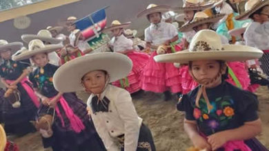 Photo of Fiesta Caballitos de Palo