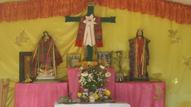 Photo of Las Supersticiones Charras