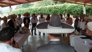 Photo of Zermeño, Convence en Chiapas