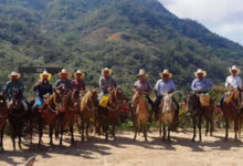Photo of Recibe Vallarta a Cabalgantes